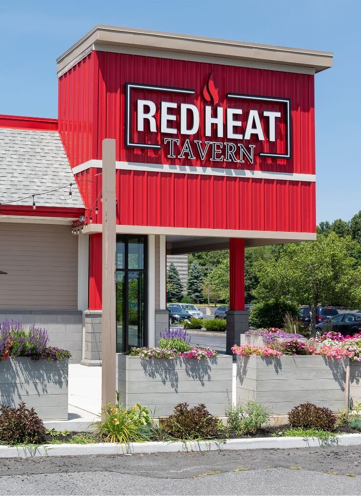 Red Heat Tavern 2
